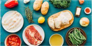 #FoodTech : Amazon sur le point de concurrence Blue Arpon