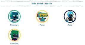 {#outils #veille #innovation} Robots à l'affût !